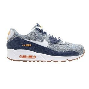 new style 0a797 696d4 Nike Shoes - Nike WMNS Air Max 90 QS  Liberty